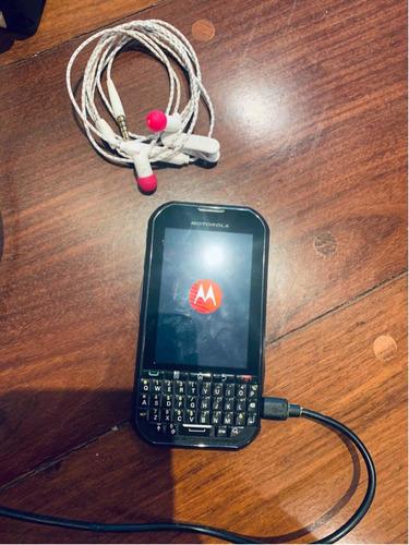 Celular Usado - Nextel - Motorola Titanium