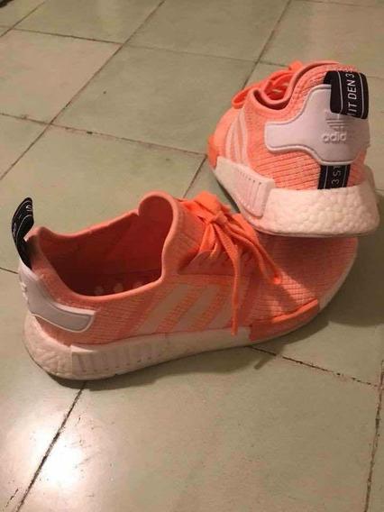 Zapatillas adidas Nmd Importadas
