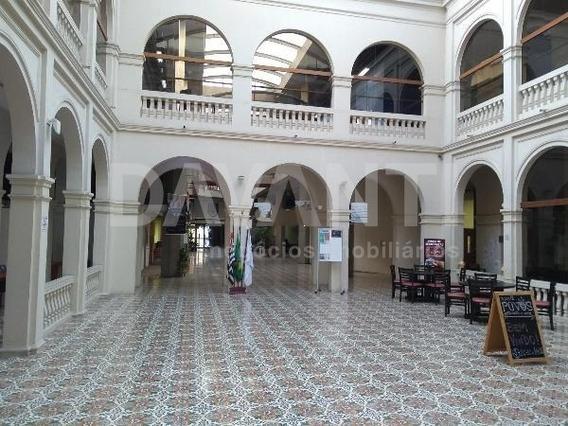 Sala Para Aluguel Em Centro - Sa003074