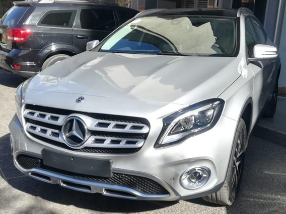 Mercedes Benz Gla200 2020