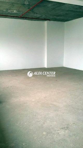 Sala Para Alugar, 73 M² Por R$ 2.200/mês - Setor Oeste - Goiânia/go - Sa0164
