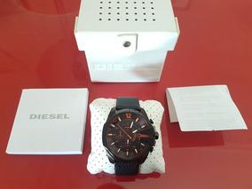 Relógio Diesel Original Na Caixa Com Nota Eua