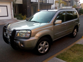 Nissan X-trail 2.5 Slx Lujo At 2004