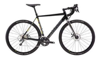 Bicicleta Ciclocross 20v Cannondale Caadx Tiagra 2020