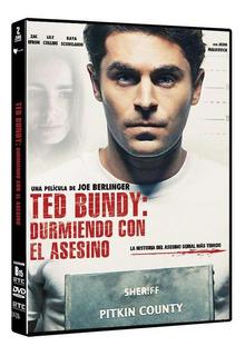 Dvd - Ted Bunny Durmiendo Con El Enemigo