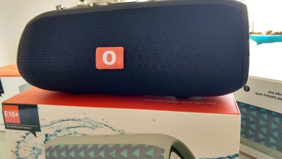 Caixa Som Bluetooth Original Xtrad Black Pronta Entrega