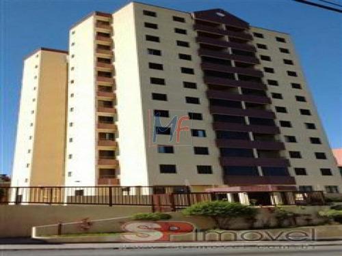 Imagem 1 de 10 de Ref 4344 Excelente Apartamento No Bairro Santana Ed. Palazzo Toscano Com 3 Dorms Sendo 1 Suíte, 2 Vagas Com 82 M² , Área De Lazer. - 4344