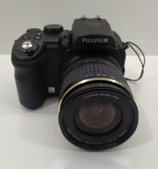 Camera Fujifilm S9100