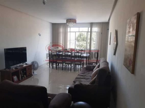 Apartamento Reformado Em Vista Alegre - Paap23826