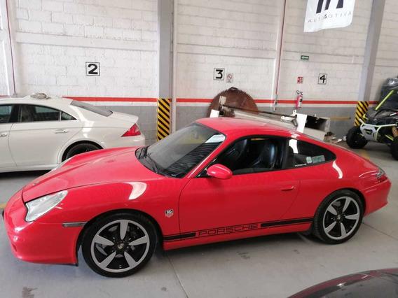 Porsche Carrera Modelo 2002