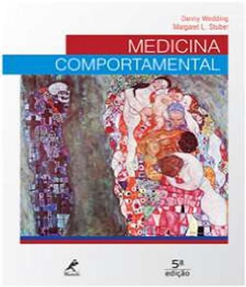 Medicina Comportamental - 05 Ed