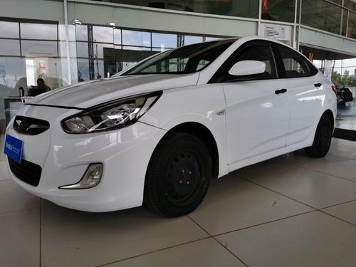 Hyundai Accent 1.4 2014