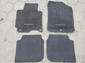 Alfombras De Interior Hyundai Elantra 2012