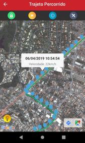 Central De Rastreamento Veicular + Chip M2m