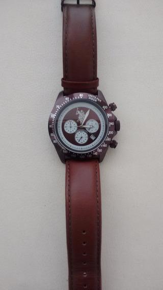 Relógio U.s Polo Assn - Original (usado)