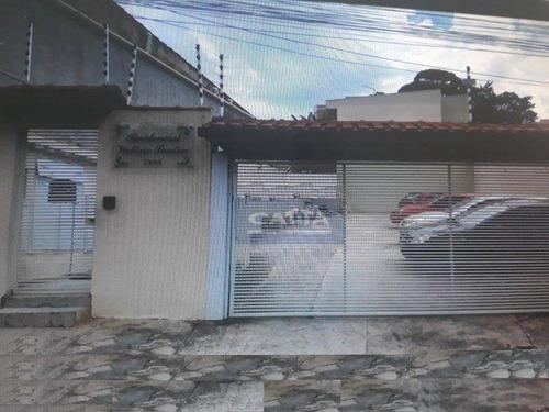 Imagem 1 de 19 de Sobrado À Venda, 66 M² Por R$ 280.000 - Vila Carmosina - So14827