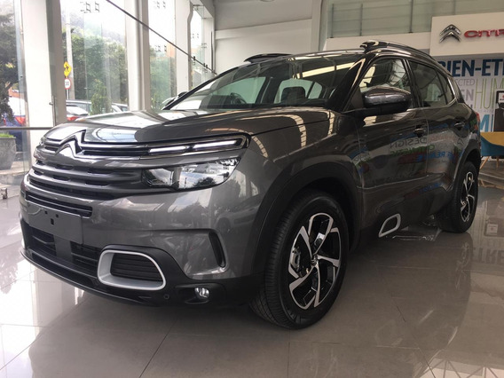 Citroën C5 Aircross Shine 2020