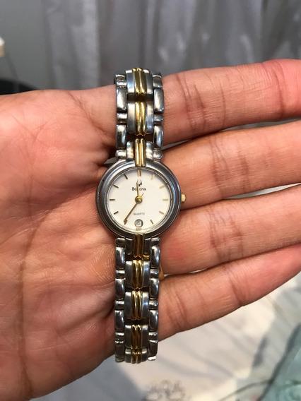 Relógio Bulova Feminino Original