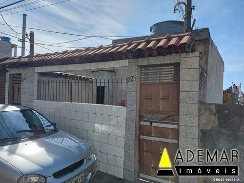 Imagem 1 de 14 de Ótima Casa Para Locação No Bairro Campanário - 193