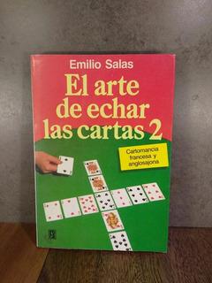 L2101 Emilio Salas El Arte De Echar Las Cartas 2