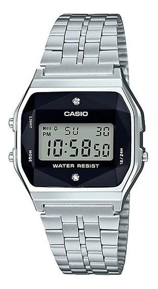 Promoção Relógio Casio Vintage Original A159wad-1df