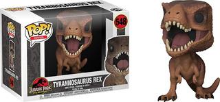 Funko Pop Jurassic Park - Tyrannosaurus Rex #548