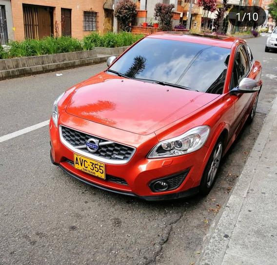 Volvo C 30 Volvo C30 R Desing