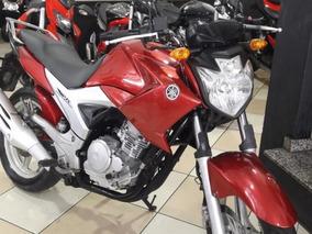 Fazer 250 2012