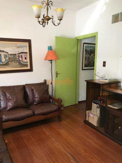 Casa Com 2 Dorms, Centro, Itapecerica Da Serra - R$ 1.6 Mi, Cod: 2789 - V2789