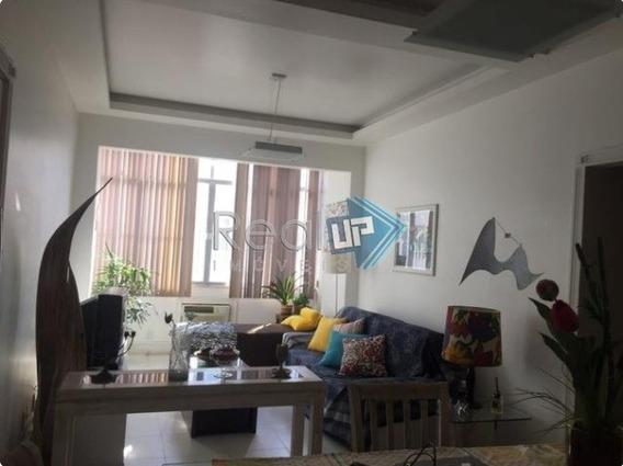Apartamento Com 2 Quartos Para Comprar No Copacabana Em Rio De Janeiro/rj - 8871
