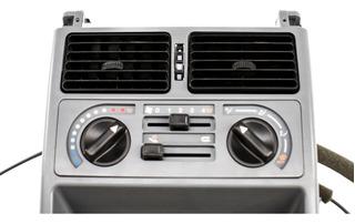 Comando Caja De Ventilacion Fiat