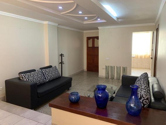 Apartamento En Venta La Florida Maracaibo Api 32539