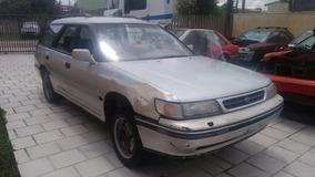 Subaru Legacy Gx Tw 2.2 4x4 1993 Sucata Em Peças