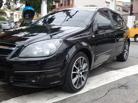 Chevrolet Vectra Gt-x 2.0flex Power Aut. 5p