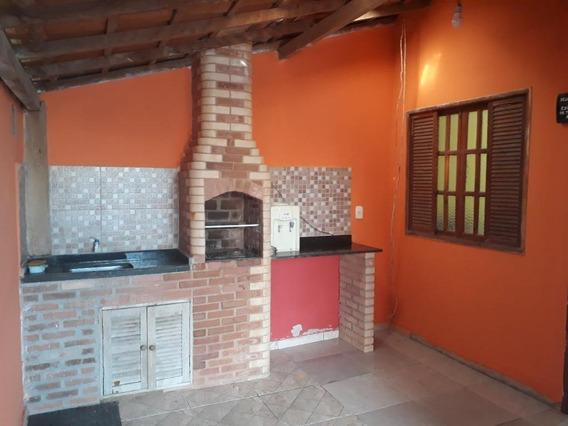 Casa Em Unamar, Cabo Frio/rj De 99m² 2 Quartos À Venda Por R$ 95.000,00 - Ca251235