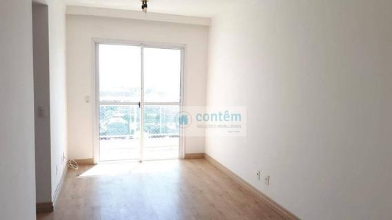 Apartamento Com 2 Dormitórios Para Alugar, 52 M² Por R$ 1.092,37/mês - Km 18 - Osasco/sp - Ap1232