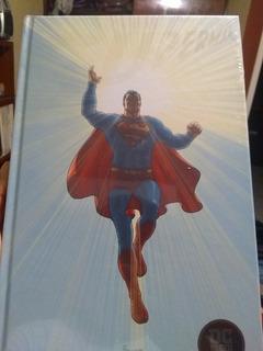 Comic All Star Superman