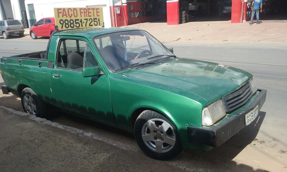 Linda Pick-up Chevy 500