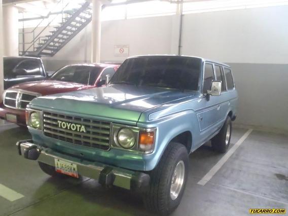 Toyota Samurai Automatica