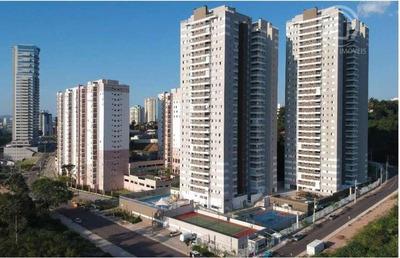 Apartamento Residencial À Venda, Jardim Ana Maria, Jundiaí - Ap23883. - Ap23883