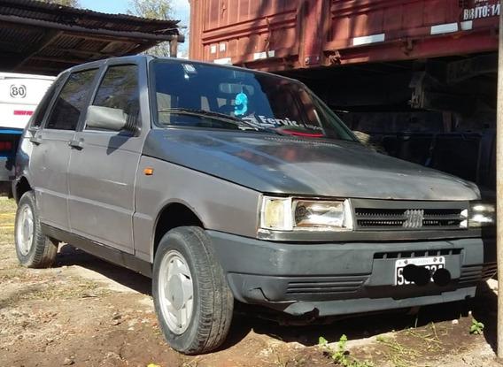 Fiat Uno 1.6 Scr 1994