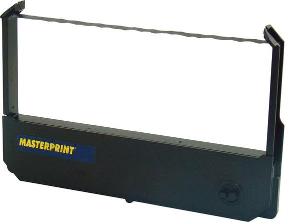 Fita Para Pdv Cmi 600 Haste Longa Preto Cx.c/08 Masterprint