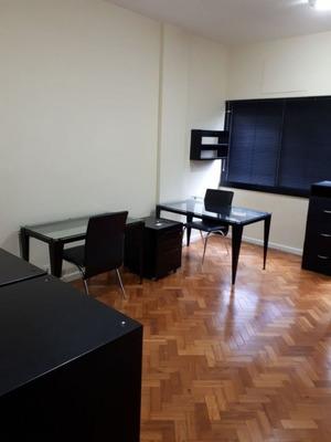 Sala Em Centro, Rio De Janeiro/rj De 38m² À Venda Por R$ 235.000,00 Ou Para Locação R$ 800,00/mes - Sa118423lr