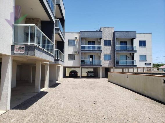 Apartamento A Venda Itapoá-sc - Ap0088