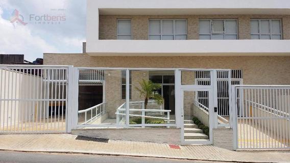 Apartamento Com 3 Dormitórios À Venda, 83 M² Por R$ 650.000,00 - Região Central - Caieiras/sp - Ap0019