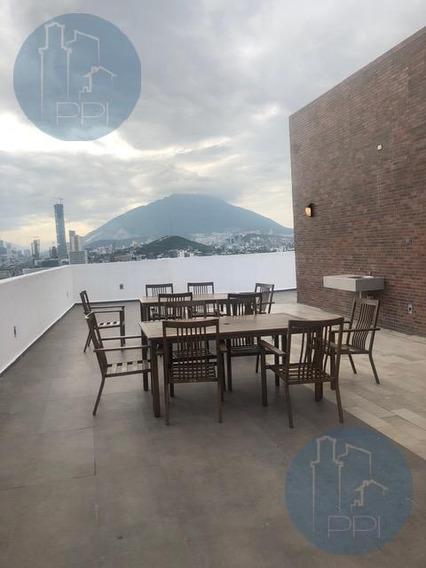 Departamento En Renta En El Centro De Monterrey