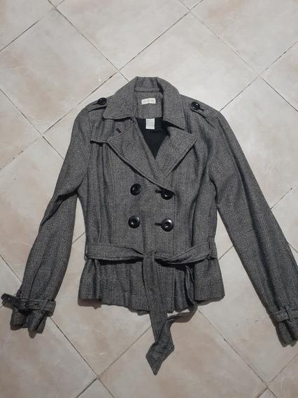 Zara/bershka/aeropostale/pull&bear Blazer-abrigo Talla M