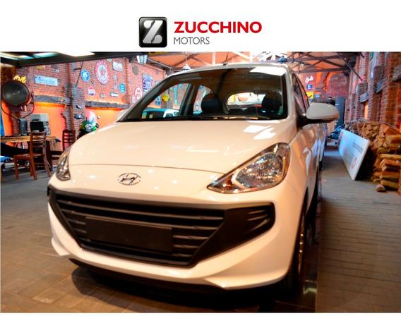 Hyundai New Atos 2020 | 0km | Zucchino Motors