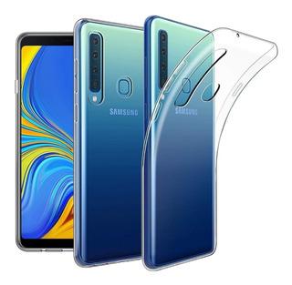 Samsung A9 2018 6ram 128 Gb Ahora 12/18