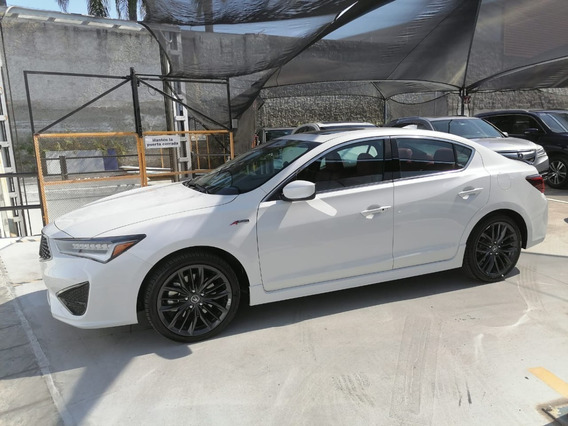 Acura Ilx 2020 2.4 A-spec At